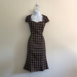 The Janet Dress